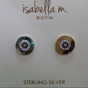 isabella m Boston